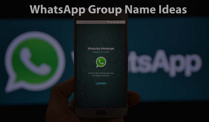 whatsapp group name in hindi
